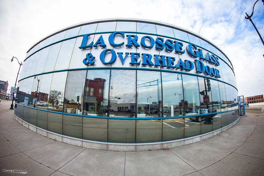 La Crosse Glass And Overhead Door La Crosse Wi Glass